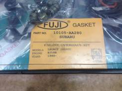 Ремкомплект двигателя EJ18-E FUJI 10105-AA280 Subaru