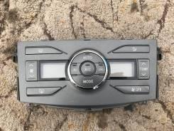 Блок управления климат контролем Toyota Corolla Fielder, Corolla Axio