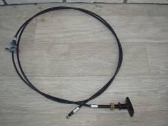 Тросик замка капота. Mazda MPV, LW3W L3