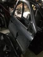 Дверь передняя правая левая Chevrolet Trailblazer GMT360 б/п Япония