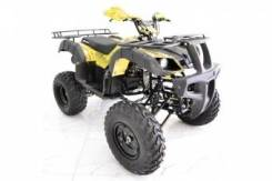 Motoland ATV 200u, 2017