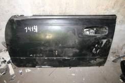 Дверь боковая. Nissan Laurel, GC34