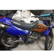 Yamaha TT-R 250, 2003