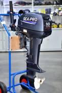 Мотор SEA-PRO OTH 9.9S