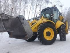 New Holland LB115.B, 2007