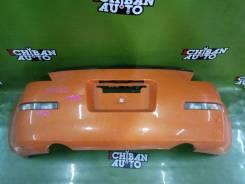 Бампер NISSAN 350Z