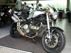 Ducati Monster S2R 1000, 2006