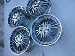 """NEW! = BMW = R18 5*120 7.5J ET38. 7.5x18"""", 5x120.00, ET38, ЦО 74,1мм. Под заказ"""