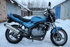 Kawasaki ER5, 2000