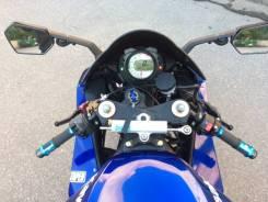 Kawasaki Ninja ZX-10R, 2008