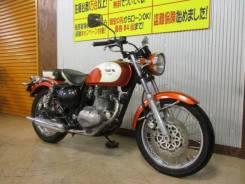 Kawasaki Estrella, 1992