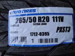 Toyo Proxes ST III. летние, 2016 год, новый