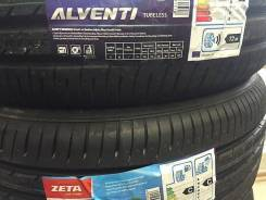 Zeta Alventi, 265/35/18