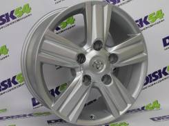 Новые диски 5х150 на Lexus LX 570 , Toyota LC 200 Монтаж В Подарок !