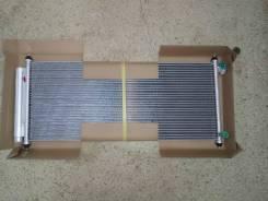 Радиатор кондиционера Honda FIT Jazz 03-07г
