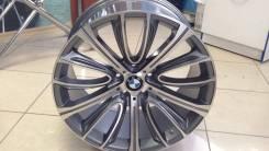 Новые диски Разноширокие R20 BMW 5/ 7 Series