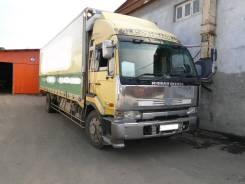 Nissan Diesel. Продается грузовик , 16 991куб. см., 10 000кг., 4x2