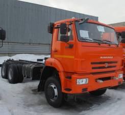 Камаз 65111, 2018
