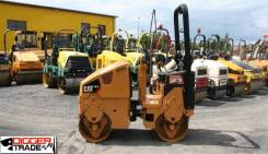 Caterpillar CB14B. Каток Caterpillar CB14, 2007г. в., 1 500 куб. см.