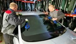 Автомобильные стекла. Установка, ремонт, тонирование.