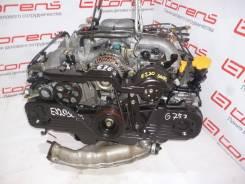 Контрактный двигатель Subaru | Гарантия до 100 дней