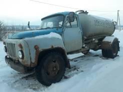 ГАЗ 53А, 1983