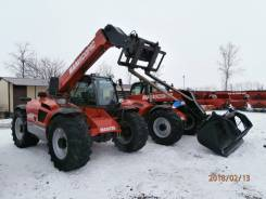 Manitou MLT 731, 2008