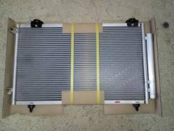 Радиатор кондиционера Toyota Corolla / Avensis / RUNX / Allex 01-08г