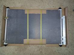 Радиатор кондиционера Toyota Corolla / Auris 06-12г