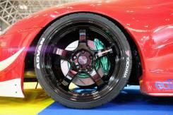 Новые японские лёгкие диски Weds Sport RN-05M R18 R19