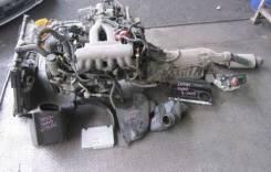 Двигатель Свап комплект 1JZ GE vvti Toyota из Японии | Гарантия |