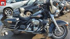 Harley-Davidson Electra Glide Ultra Classic, 2007