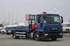 Iveco Eurocargo ML120E MLCR, 2015