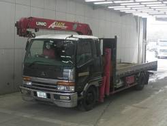 Mitsubishi Fuso Fighter, 1995