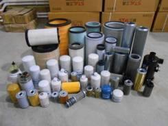 Фильтры на грузовики и спецтехнику