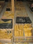 Коронки, ножи, режущие кромки