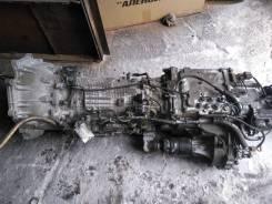 АКПП. Mitsubishi Pajero, V65W, V75W 6G74