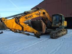 Sany SY330C, 2010