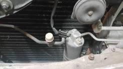 Радиатор кондиционера. Toyota Mark II, GX90, JZX90, JZX91, JZX93, SX90, JZX90E, JZX91E Toyota Cresta, GX90, JZX90, JZX91, JZX93, SX90 Toyota Chaser, G...
