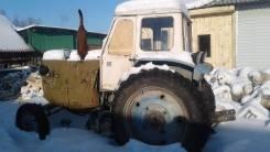 ЮМЗ 6КЛ, 1979