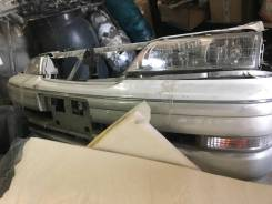 Ноускат. Toyota Mark II, GX100, JZX100, LX100