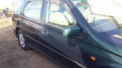 Дверь боковая. Toyota Vista, AZV50, AZV55, SV50, SV55, ZZV50 Toyota Vista Ardeo, AZV50, AZV50G, AZV55, AZV55G, SV50, SV50G, SV55, SV55G, ZZV50, ZZV50G...