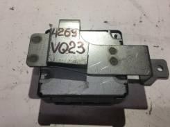 Блок управления акпп, cvt. Nissan Teana, J31 VQ23DE