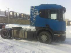 Scania P340 2008г. в. в разбор.