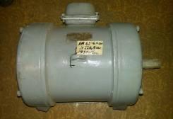 Электродвигатель АМ 62-6 220/380в 6кВт 930об/мин