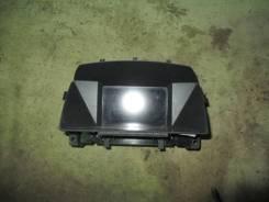 Дисплей информационный Opel Zafira B 2005-2012; Astra H / Family 2004