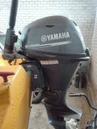 Продам Yamaha 20 4 х тактный