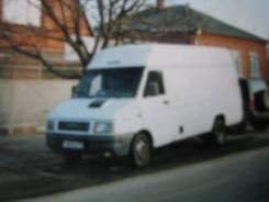 Iveco Fiat, 1991