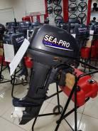 Продам лодочный мотор Sea Pro T18S