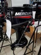 Mercury. 25,00л.с., 2-тактный, бензиновый, нога L (508 мм), 2019 год